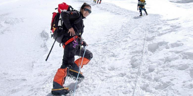 Terungkap! Rahasia Kekuatan Suku Sherpa Di Gunung Everest