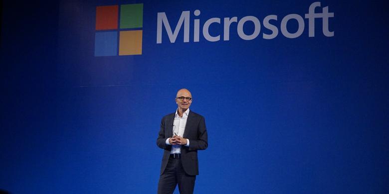 Kekayaan Microsoft Bisa Capai Rp 13.429 Triliun, Ungguli Apple