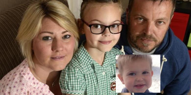 Kisah Bocah 3 Tahun yang Tewas Sesaat Setelah Mengeluh Sakit Perut...