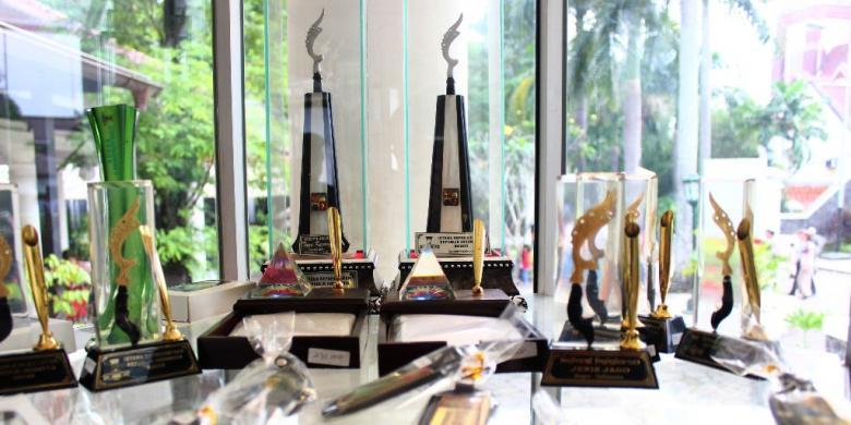 Berkunjung Ke Istana Bogor, Jangan Lupa Oleh-oleh Khas Istana