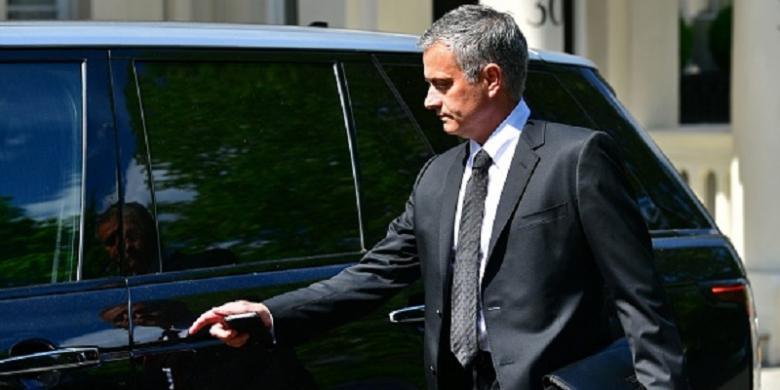Mourinho dan Manchester United Capai Kata Sepakat