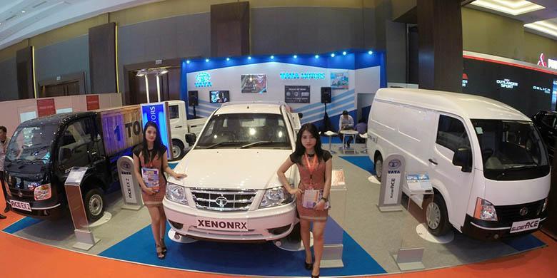 Syarat  Tata Motors Bisa Bangun Pabrik Di Indonesia