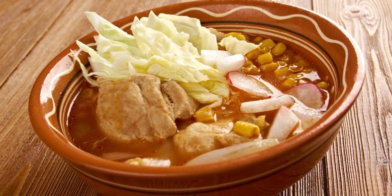 Bukan Tortilla, Ini 3 Kuliner Meksiko Yang Patut Dicoba