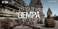 MULTIMEDIA: 10 Tahun Gempa Yogyakarta