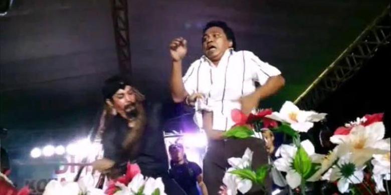 Limbad Segera Dipanggil Polisi Terkait Laporan Korban Aksi Ekstrem