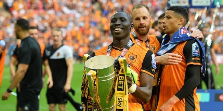 Hull City Lengkapi Kontestan Premier League Musim Depan