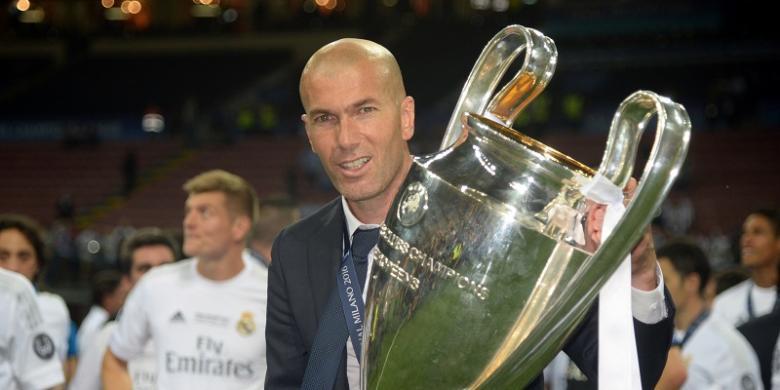 Zinede Zidane
