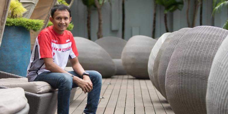 Honda Team Asia Start Dari Posisi Ke-11 Pada Suzuka 8 Hours