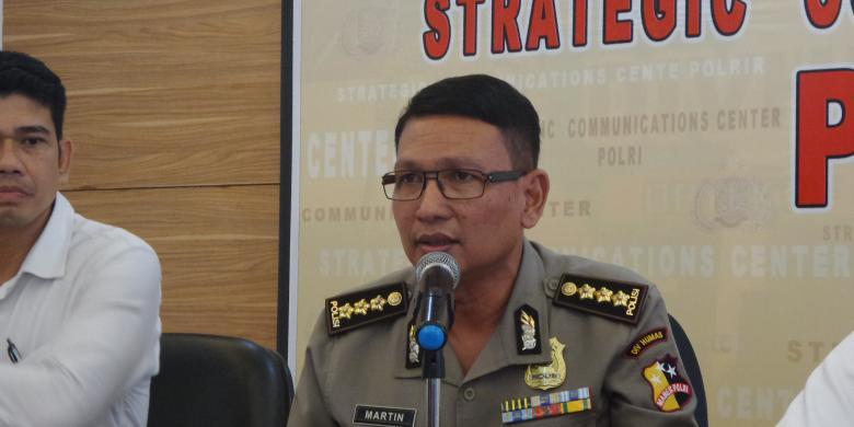 Polisi Kejar Informasi Upaya Provokasi Massa Doa Bersama dari Monas ke DPR
