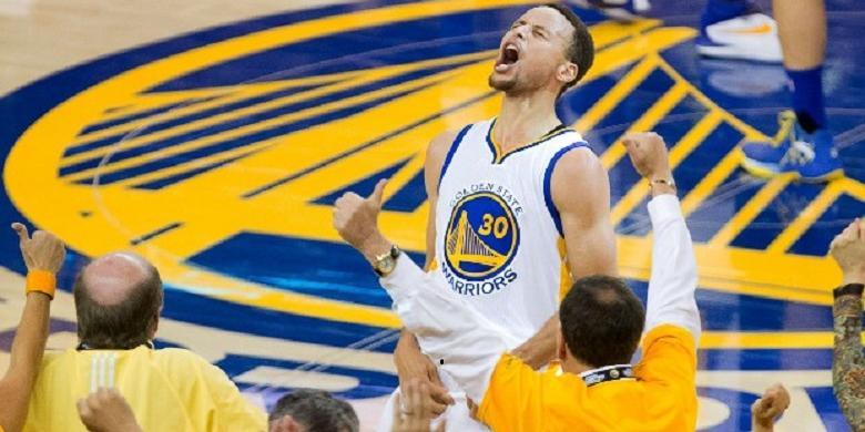 Warriors Buat Mukjizat Dengan Lolos Ke Final NBA!