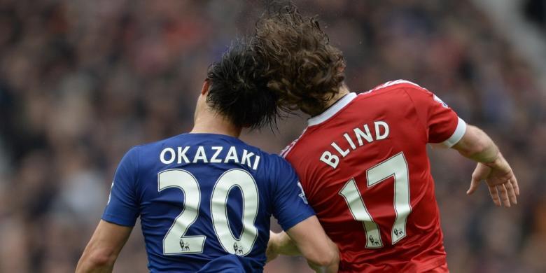 Blind Tantang Mourinho