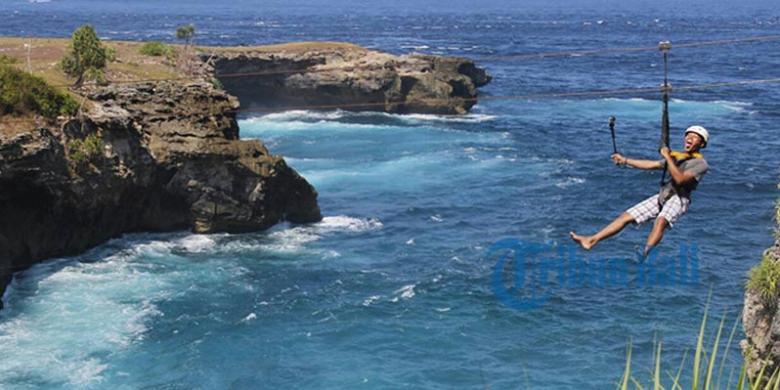 Keren, Bali Masuk Dalam Daftar Pulau Terbaik Di Dunia