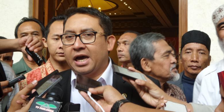 Wakil Ketua DPR Menilai Perppu Ormas Model Kediktatoran Gaya Baru