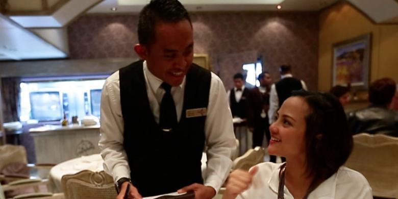 """Golden Ticket"" Untuk Para Pekerja Industri Pariwisata ASEAN"