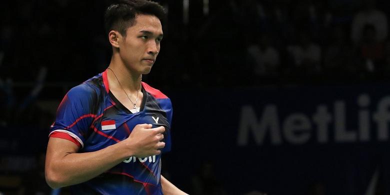 Atlet Pelatnas Berburu Juara Di Thailand Masters