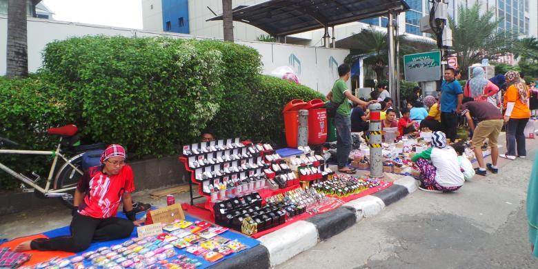 10 Street Markets That Jakarta Expats May Enjoy