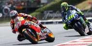 Rossi Start Kedua, Lorenzo Posisi 11