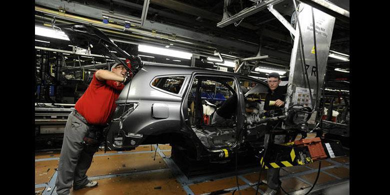 Nissan Akhirnya Mengaku Melakukan Pemalsuan Di Korsel