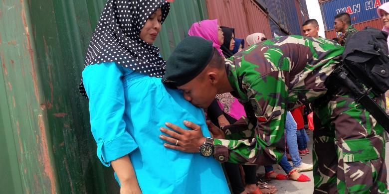 Buat Kamu Yang Ingin ( atau sudah ) Jadi Istri Tentara