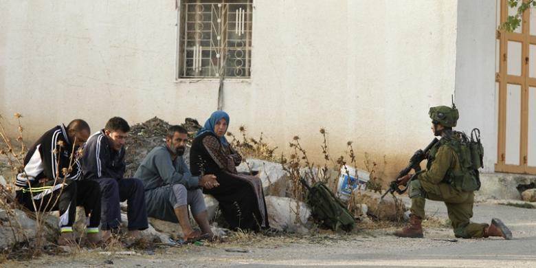 Survei: Lebih Separuh Warga Israel Dukung Kemerdekaan Palestina