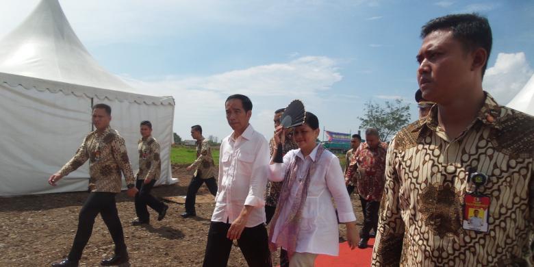 Pak Jokowi, Kalau Minta Pekerjaan, Boleh Enggak?
