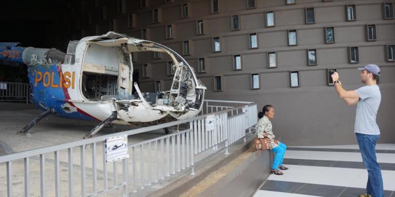 Banda Aceh Jajaki Penerbangan Ke Singapura