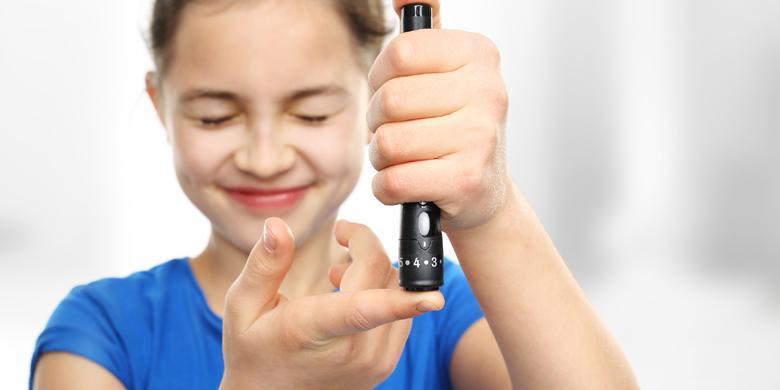 waspada sakit diabetes usia remaja