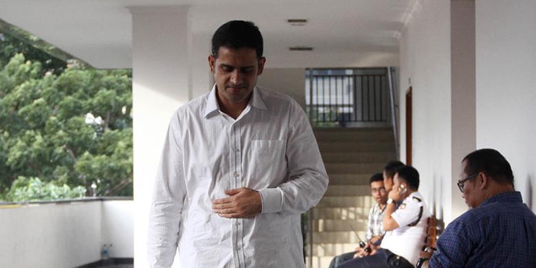 Nazaruddin Kembali Sebut Keterlibatan Mantan Mendagri dalam Korupsi Proyek KTP Elektronik