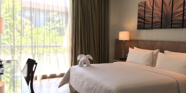 Libur Lebaran, Hotel Di Bali Diskon Sampai 50 Persen
