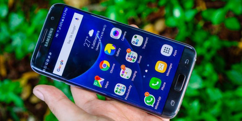 """Kamera """"Selfie"""" Galaxy S8 Dibekali Kemampuan """"Autofocus""""?"""