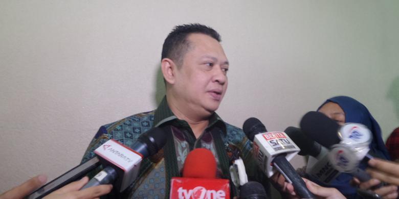 Hari Ini, Surat Jokowi Soal Tito Dibacakan Di Sidang Paripurna DPR