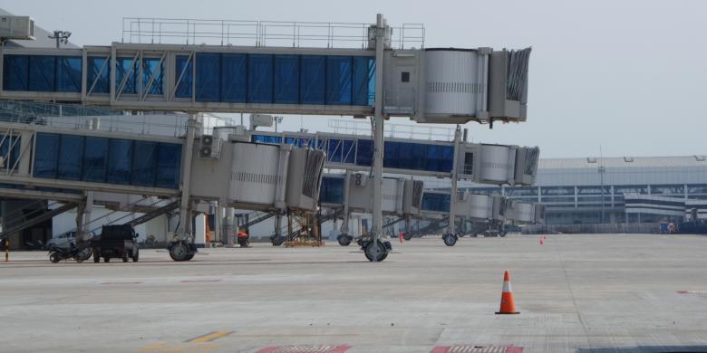 Rekomendasi Kemenhub Agar Terminal 3 Segera Beroperasi