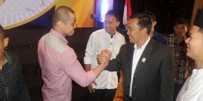Atlet Olimpiade Indonesia Diminta Hindari Doping