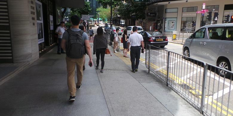 Sekelumit Kisah Berpuasa Di Hongkong