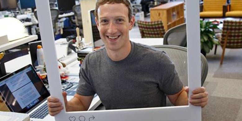 Usai Pemilu AS, Kekayaan Zuckerberg Berubah