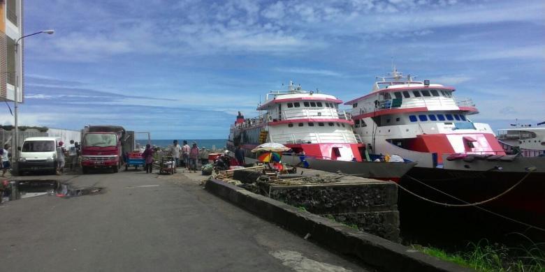 Kemenhub Tetapkan Batas Toleransi bagi Kapal Angkut Penumpang Lebihi Kapasitas Normal