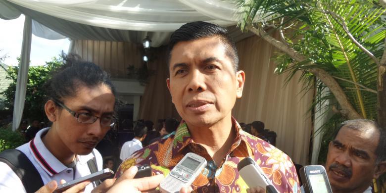 Kapolda Sulteng Pastikan Bantu KPK Periksa Empat Mantan Ajudan Nurhadi