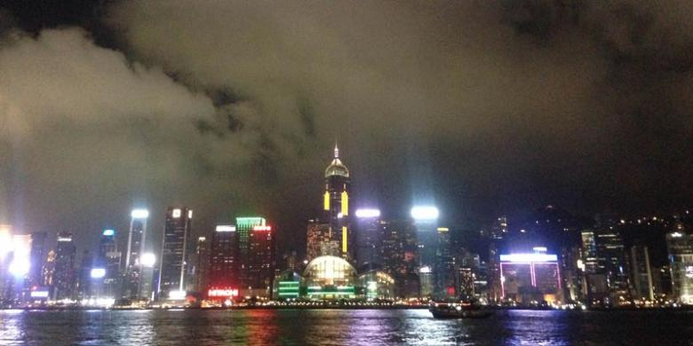 10 Destinasi Untuk Kali Pertama Liburan Di Hongkong