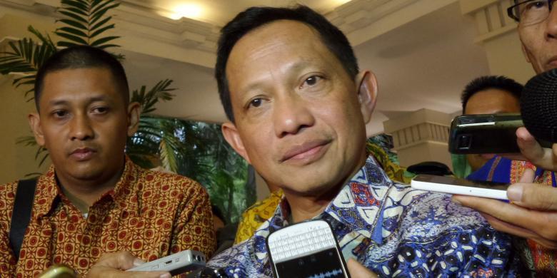 Ombudsman Minta Tito Buat Target Masa Penanganan Kasus di Polri