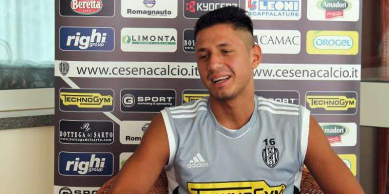 AC Milan Gaet Striker Rebutan Napoli dan Juventus