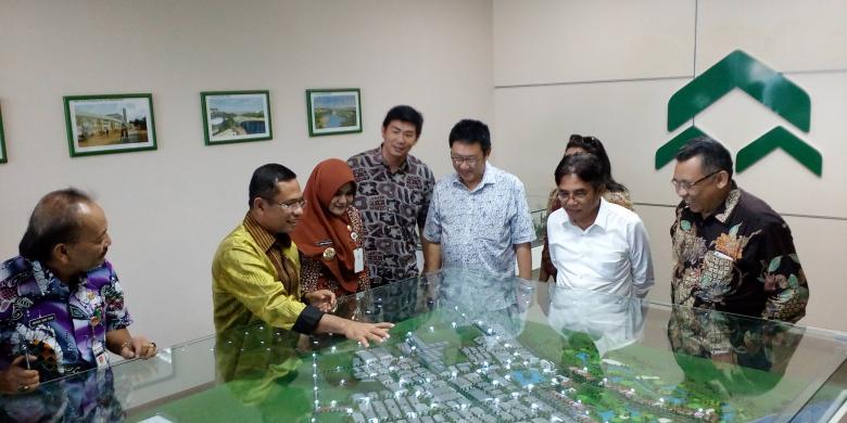 Menperin Dorong Industri Kendal Jadi Pusat Investasi Padat Karya