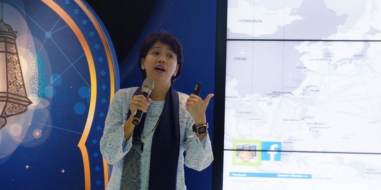 """Internet """"105 Mbps"""" 4G XL Sambangi Semarang"""