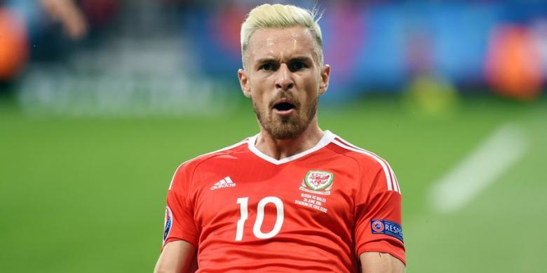 Ramsey Absen pada Laga Perdana Arsenal