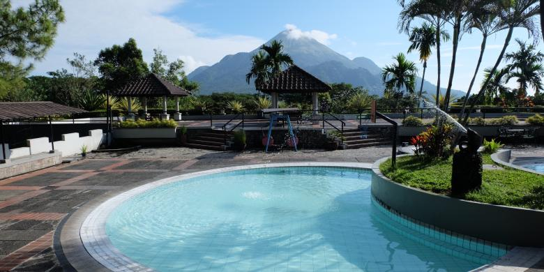 Menghilangkan Penat Di Grand Trawas Mojokerto, Hotel Yang Cocok Untuk Keluarga