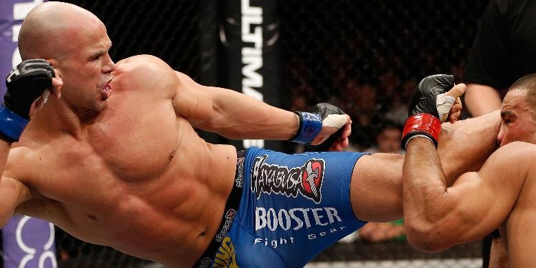 Petarung UFC Korban Tabrak Lari