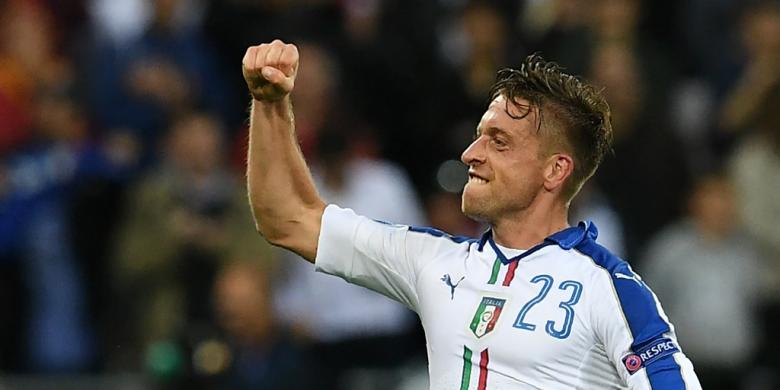 Gelandang Italia Tunggu Panggilan Conte ke Chelsea