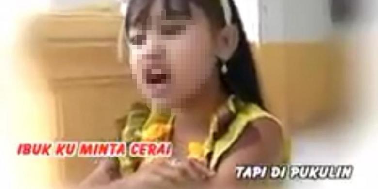 KPAI Minta Pemda Bangkalan Merehabilitasi Anak dalam Video