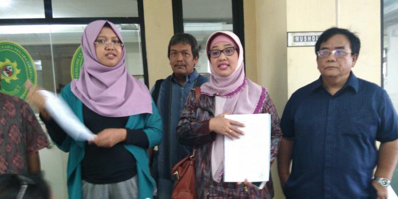 Pengadilan Tinggi TUN Perintahkan Disdik DKI Kembalikan Jabatan Retno sebagai Kepsek