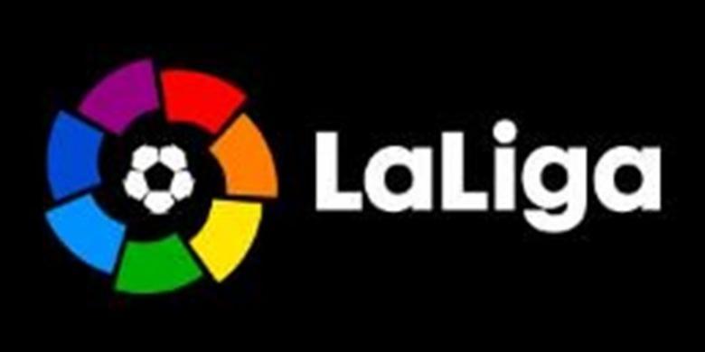 Hasil gambar untuk logo la liga
