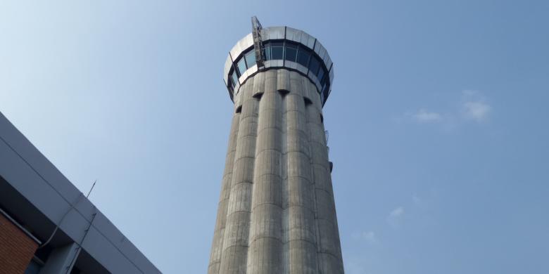 Radar Lalu Lintas Penerbangan Indonesia
